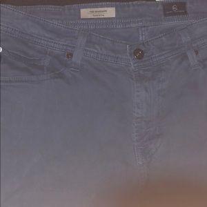 Vintage Adriano Goldschmidt Jeans -The Scholar